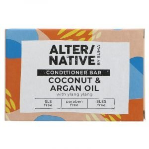 Alter/native Conditioner Bar Glycerine & Coconut 95g