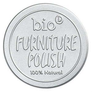 Bio-D Furniture Polish 150g