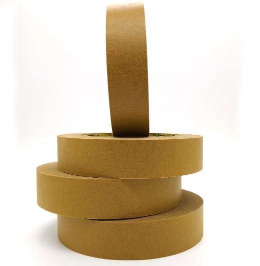 Brown Paper Tape per Roll