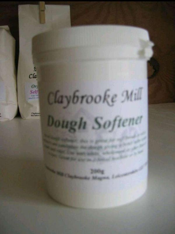 Dough Softener 200g Tub