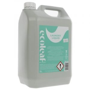 EcoLeaf Laundry Liquid 5 Litre - Summer Rain