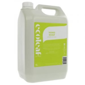 Ecoleaf Liquid Hand Soap (hand wash) Grapefruit 5 Litre
