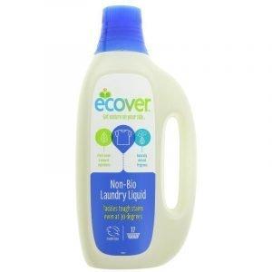 Ecover Laundry Liquid 1.5 litre