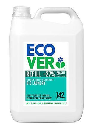 Ecover Laundry Liquid BIO 5 litre