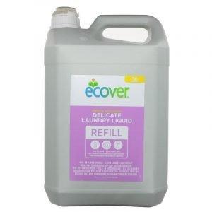 Ecover Laundry Liquid Delicate 5 litre