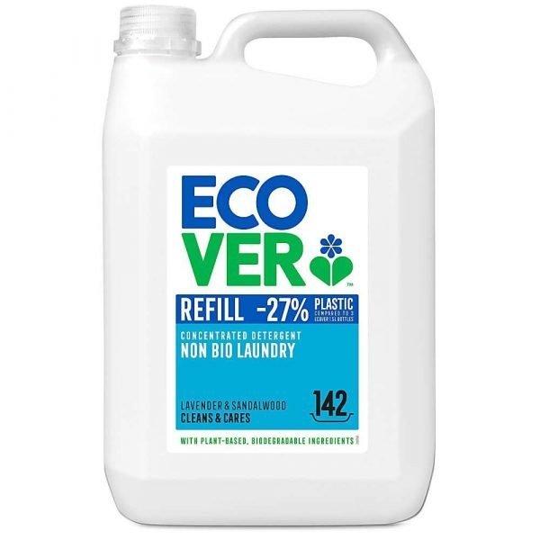 Ecover Laundry Liquid Non-Bio 5 litre