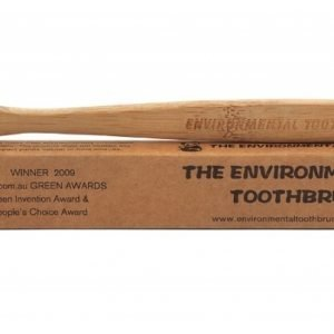 Environmental Toothbrush - medium