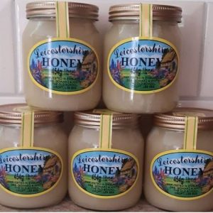 Honey Local 454g
