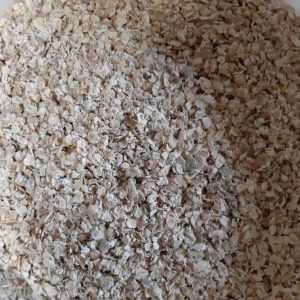 Organic Five Flake Muesli Base 750g