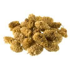 Organic Mulberries Dried 100g