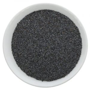 Organic Blue Poppy Seeds per 100g