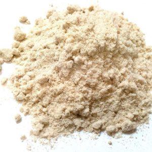 Organic Rice Flour per 100g