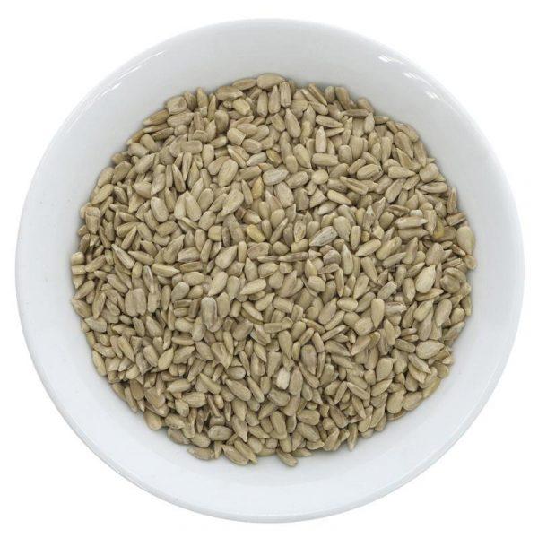 Organic Sunflower Seeds per 100g