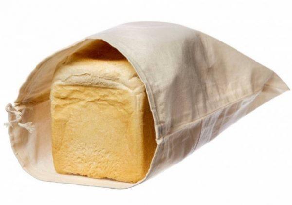 Produce bag - Bread Bag