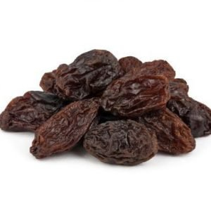 Raisins Large Black Flame 100g