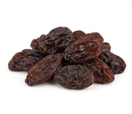Raisins Large Black Flame 100g