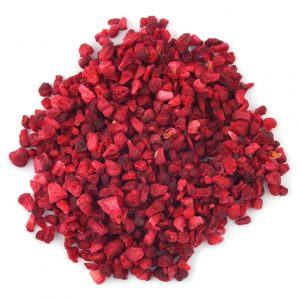 Raspberries Freeze Dried 10g